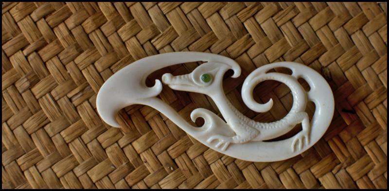 Treedragons Bone Carvings